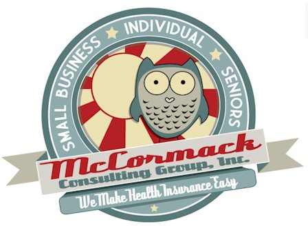 McCormack Consulting Group Inc.
