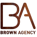THE BROWN AGENCY
