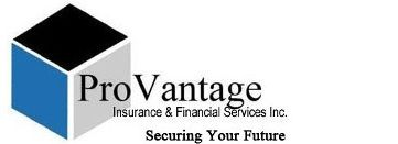 ProVantage Insurance  Financial Service